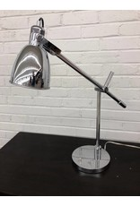 BK Stainless table lamp