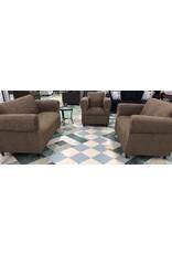 GA 222 Sofa, Loveseat, Chair