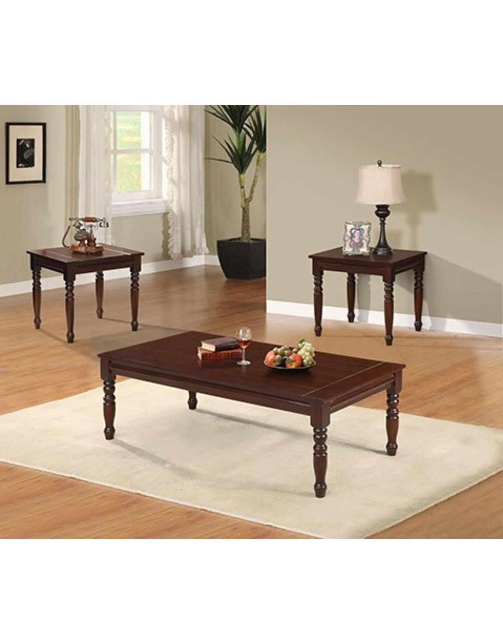 GR-932 3PC Table Set