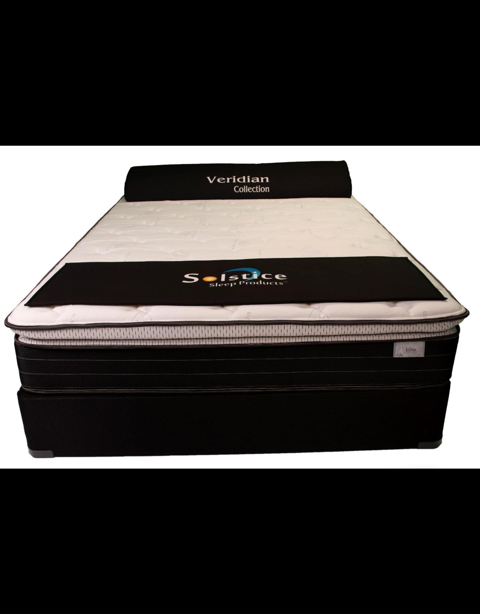Biltmore VBC011 Full Mattress Biltmore Pillow Top