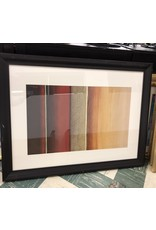 BK BROWN PICTURE FRAME