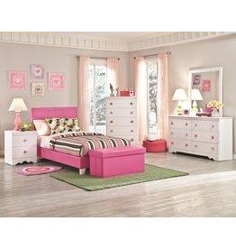Savannah 269-12 Dresser