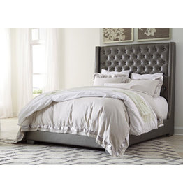 Coralayne B650 King Bed