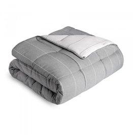 Chambray MA90OKFTMICO King Flint Comforter