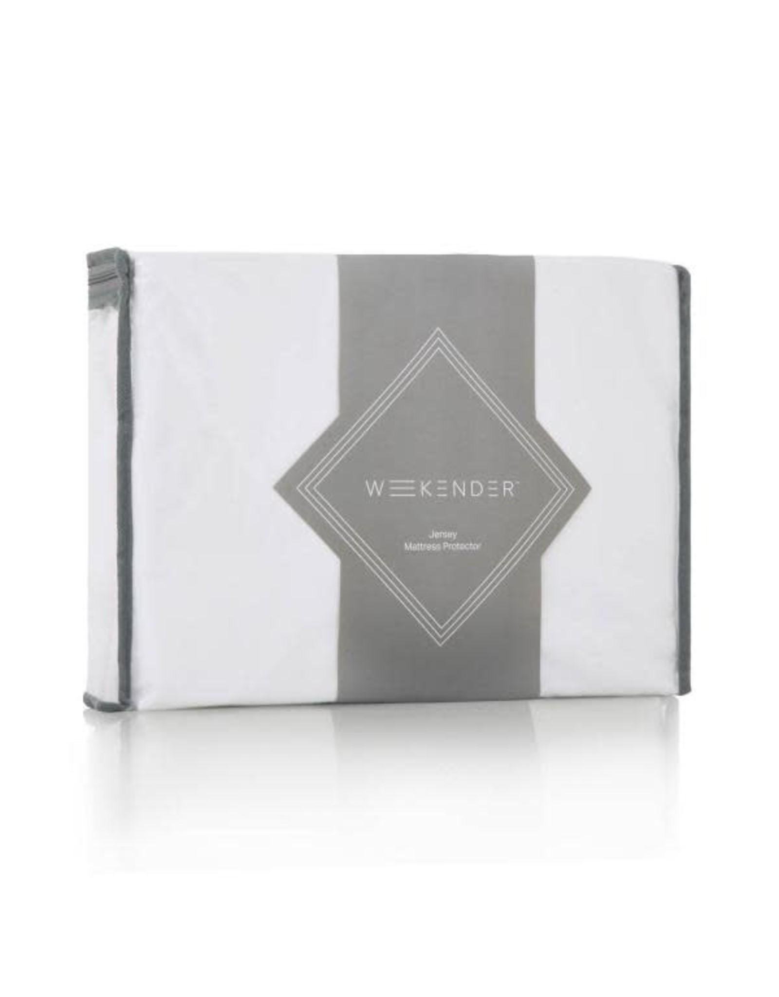 Weekender WK0PTTMP Jersey Mattress Protector