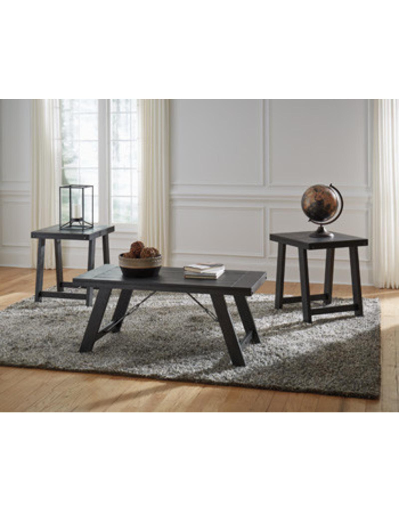 Noorbrook T351-13 Coffee Table Set