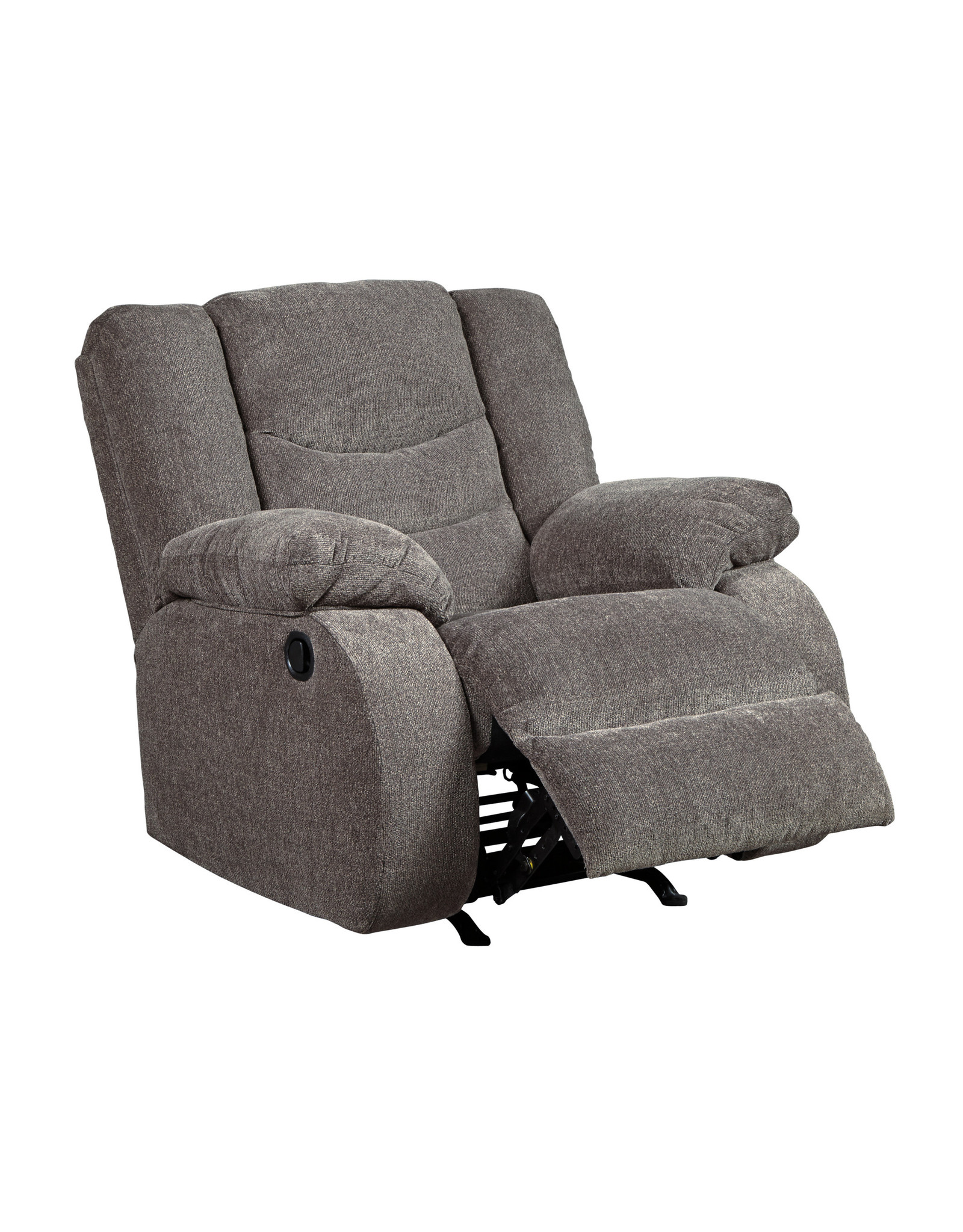Tulen 9860625 Tulen Recliner Grey