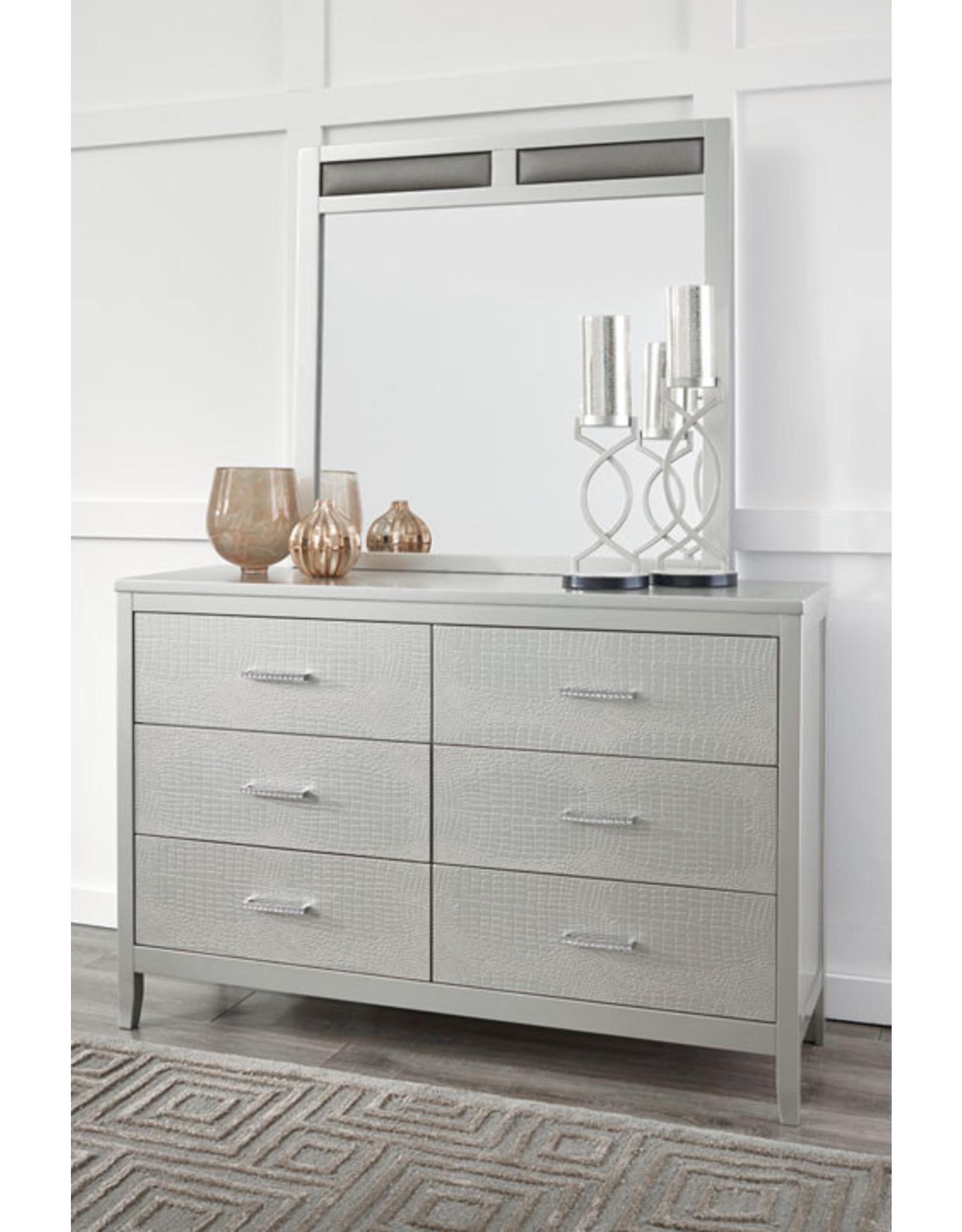 Olivet b560-31 dresser