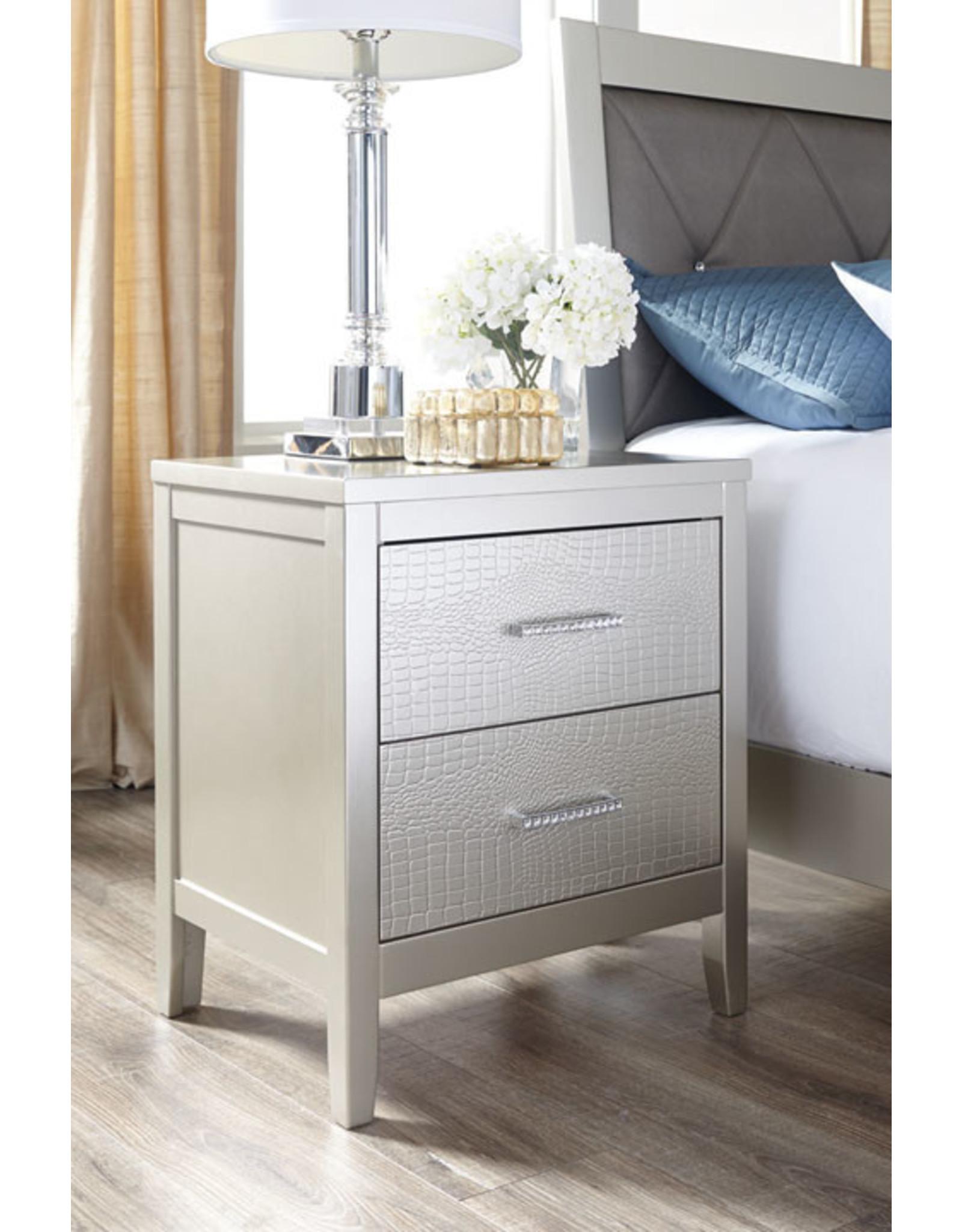 Olivet b560-92 nightstand