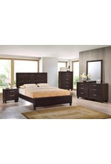 Brianna BR1237 Queen Bed
