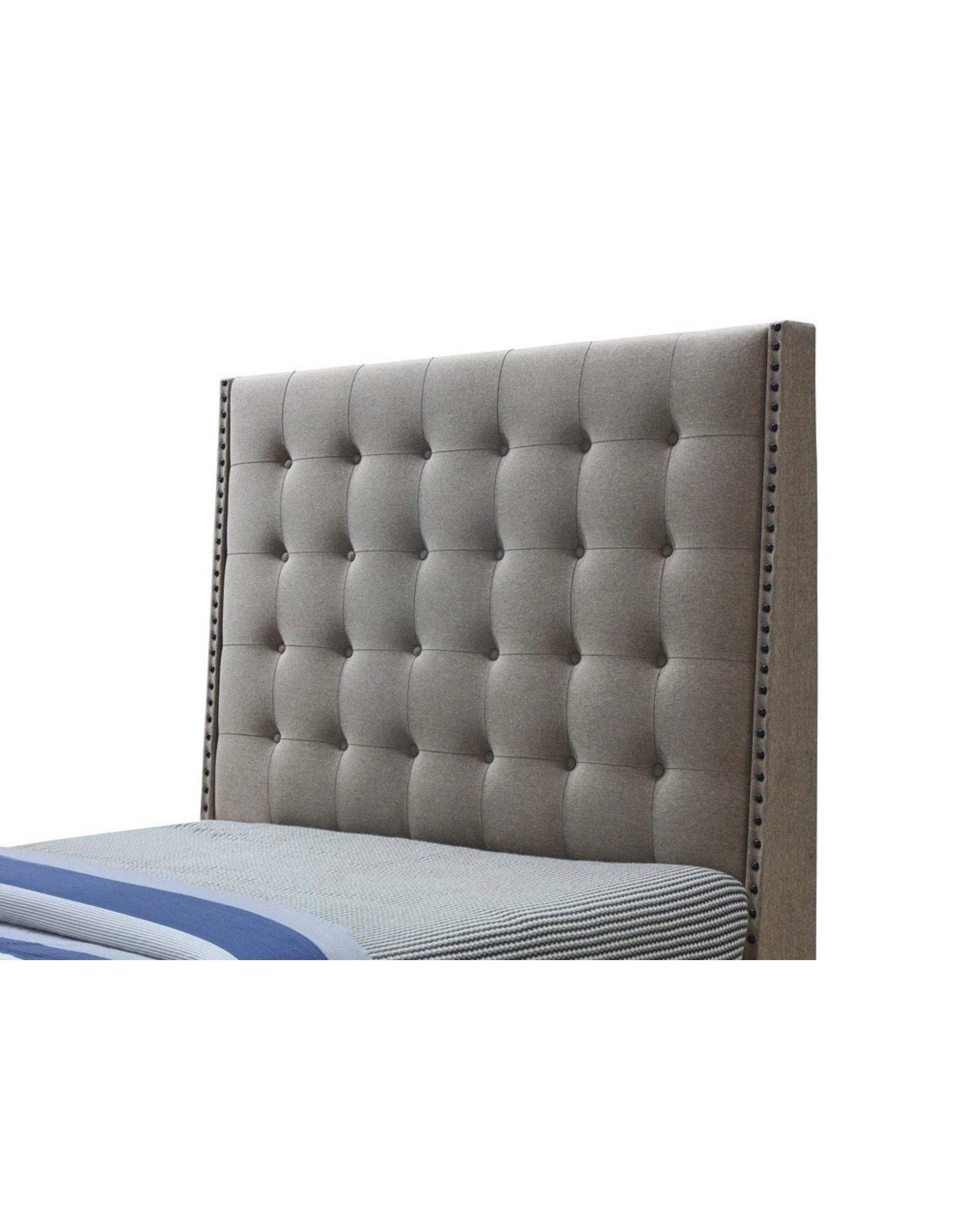 Regency 7206 King Bed Oat