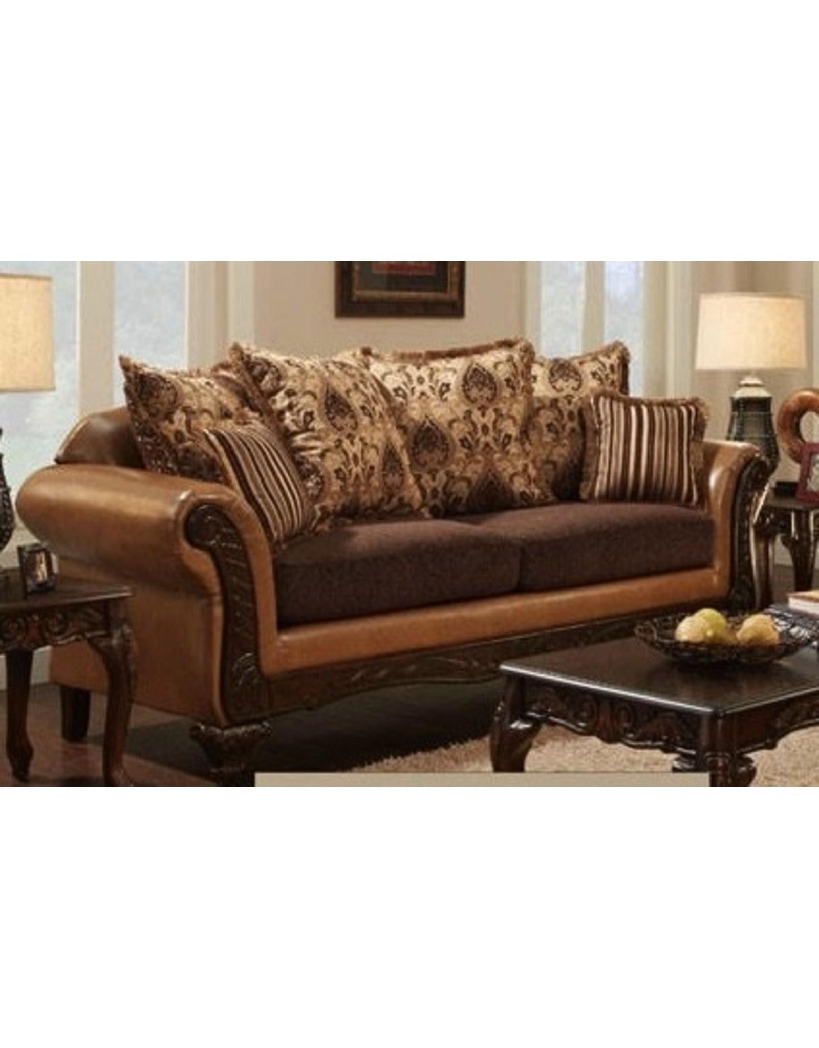 Avanti Bronze 6250 Sofa Avanti Bronze