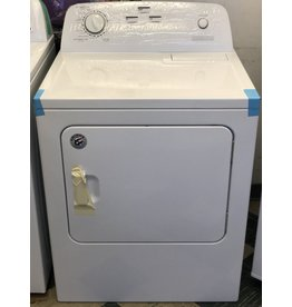 Whirlpool Conservator/Hotpoint Dryer 6.5 White