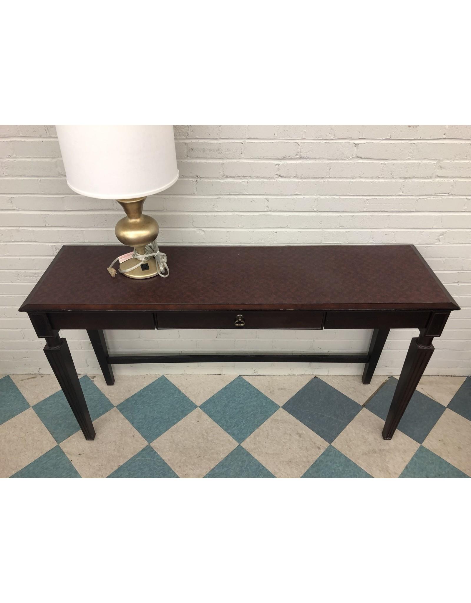 Plantation FT-Sofa Table