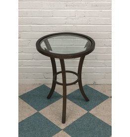 Plantation FT-End Table
