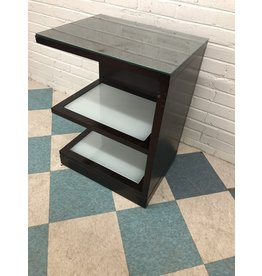 Plantation FT-Chair Side Table