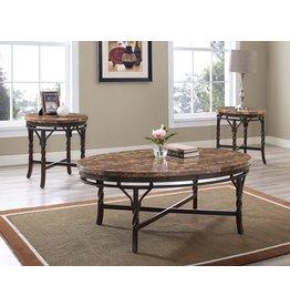 Tuscan 9550 3PC Table set