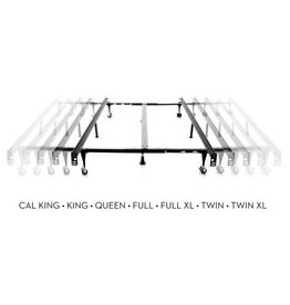 Structures MA66 King Bedframe