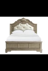 Vincenza VC600 King Bed -KH,KF,KR