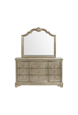 Vincenza VC600 Dresser & Mirror