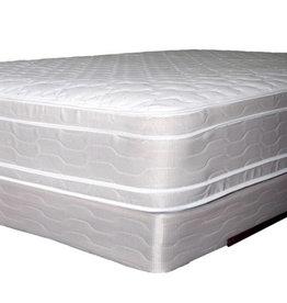 MA- Single Pillow Top QUEEN Mattress/Box Set Diamond Elite