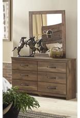 Casscoe 372-12 Dresser