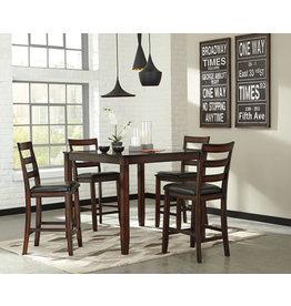 D385-223 Pub Table Set