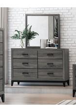 Boulder 485 Dresser/Mirror