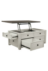 Bolanburg T637-20 Lift Top Cocktail Table