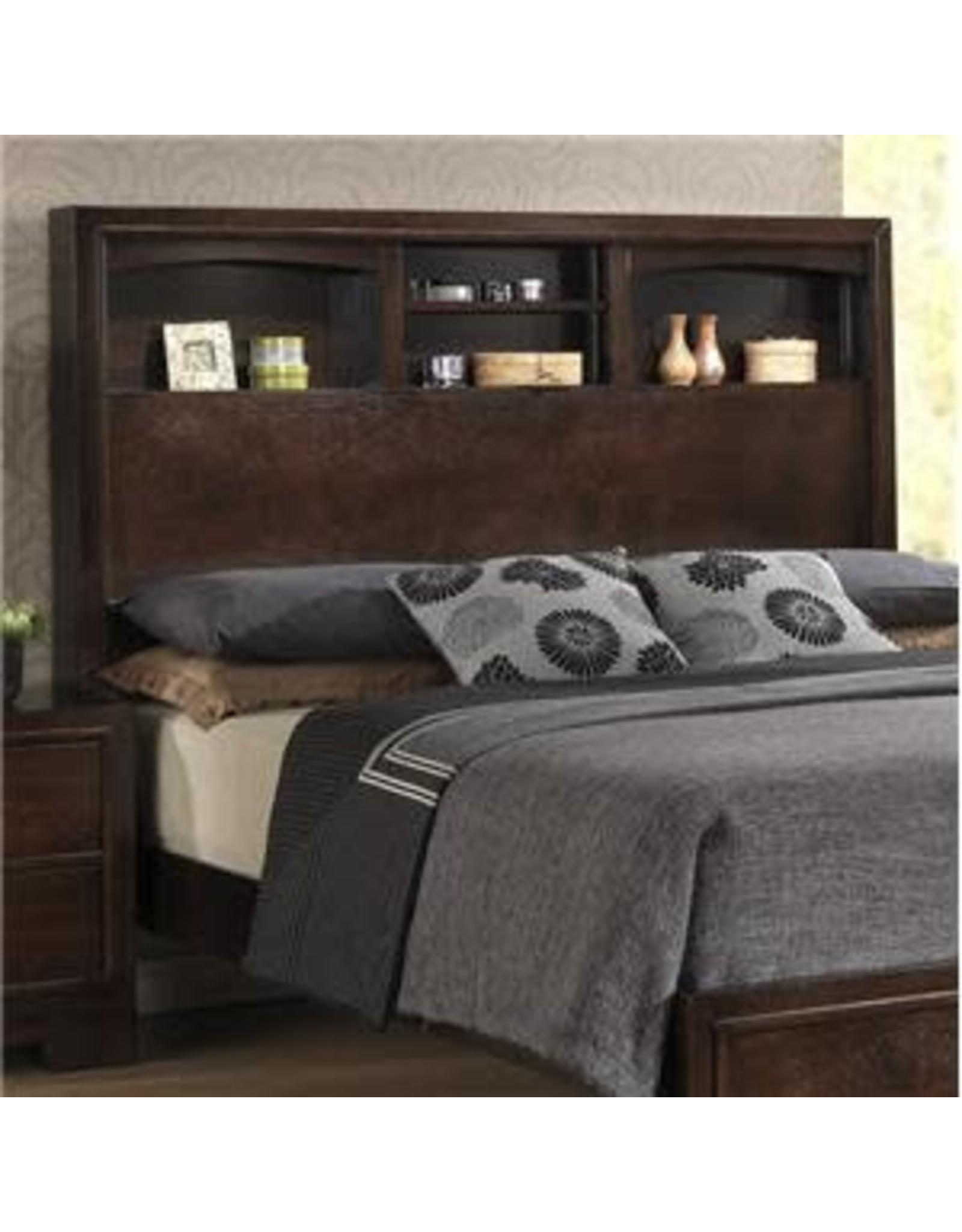 Tahoe TA430Q Queen Bed