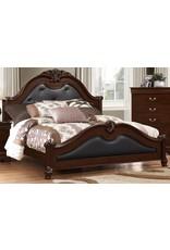 Bordeaux C5164 King Bed