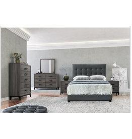 Patrick Patrick 5pc Bedroom Set-5305Q,485D/M