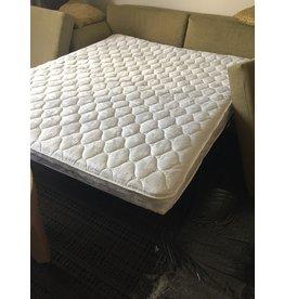 Embassy Suites TMPA-Sofa Sleeper