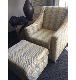 Embassy Suites TMPA-Ottoman Only