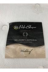"Waldorf Astoria WALDORF-King Mattress Set 80""x72"""