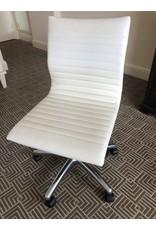 Waldorf Astoria WALDORF-White Office Chair