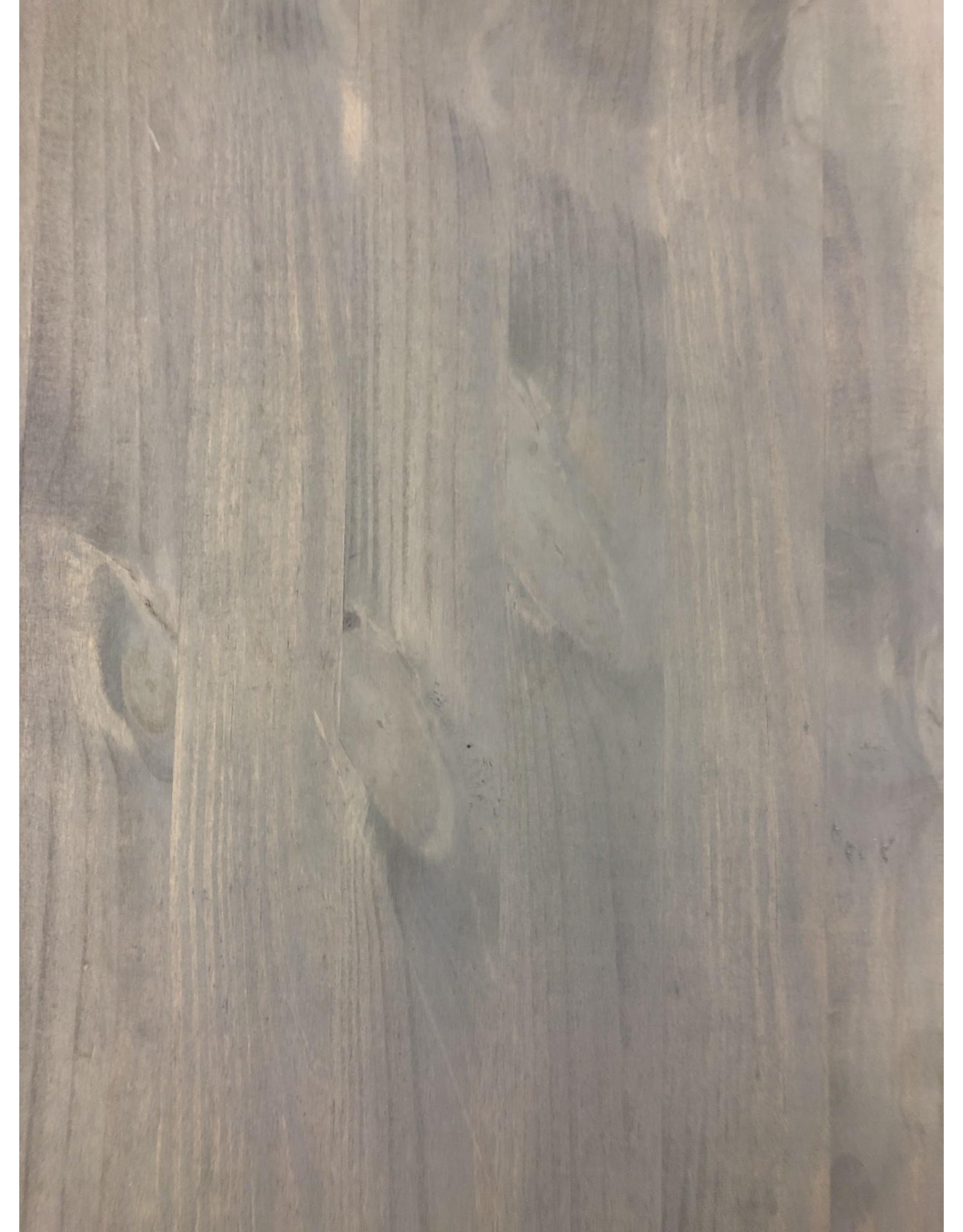 2954 4-Drawer Chest Gray