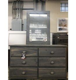 2956 Dresser Gray