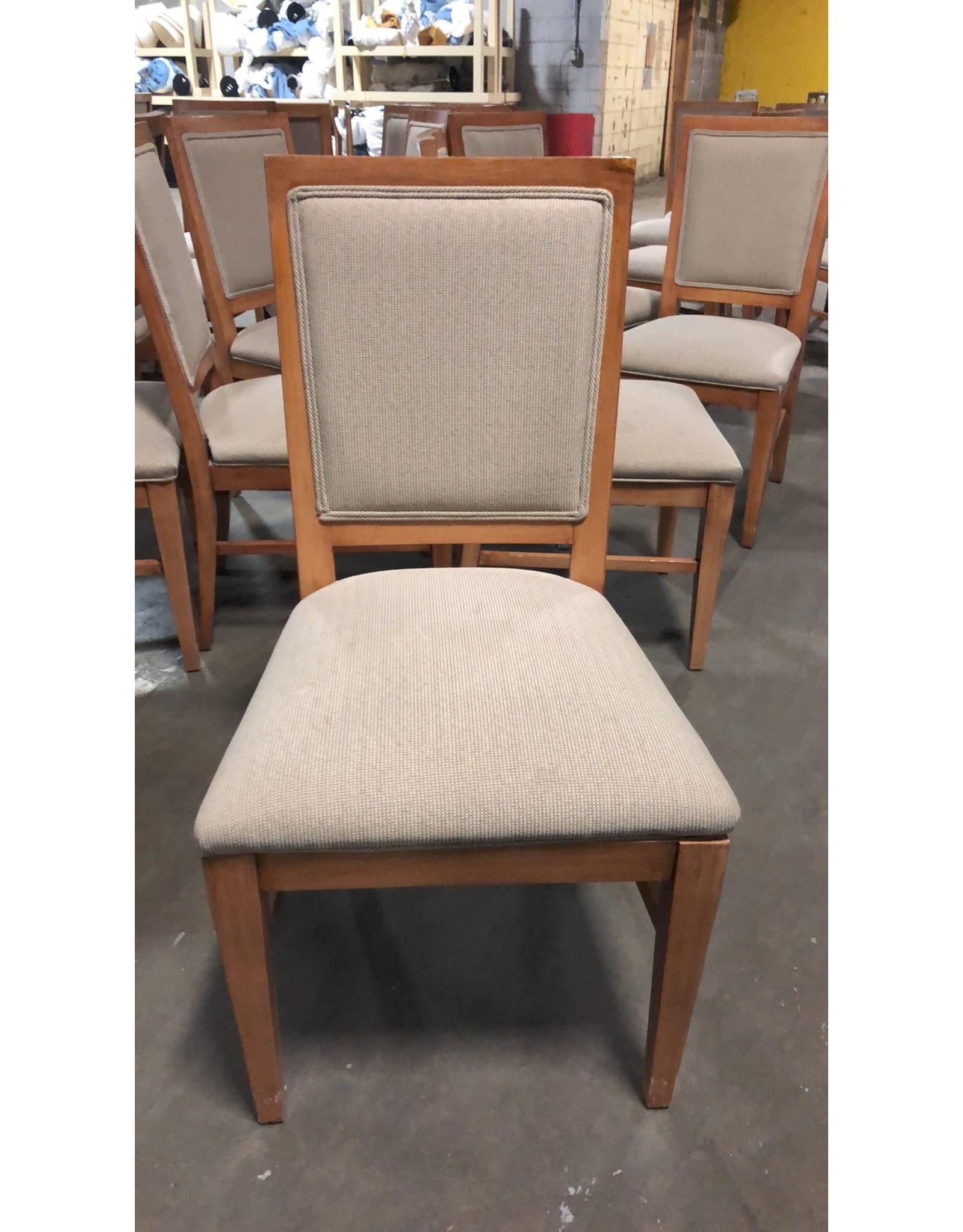 Waldorf Astoria WALDORF-Dining Chair Beige
