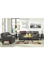 Bladen 1200138/135 Slate Sofa & Loveseat