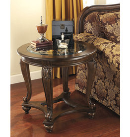 T499-6 End Table