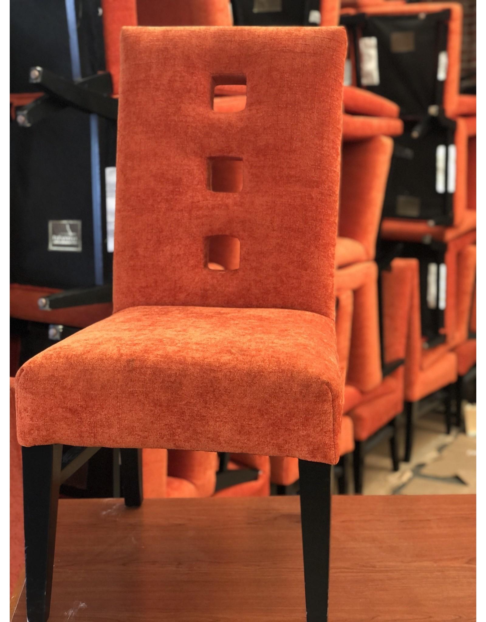 Embassy Suites TMPA-Dining Chair (Orange)