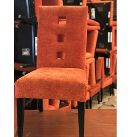 Embassy Suites TMPA-Dining Chair (Orange)