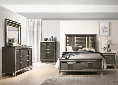 Bedroom Casegoods
