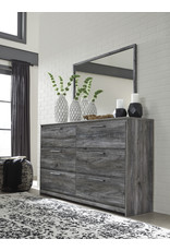 Baystorm B221-31/36 Dresser & Mirror