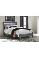 Baystorm B221-58/56 King Bed
