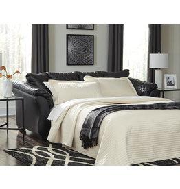 Betrillo 4050236 Sofa Sleeper Black