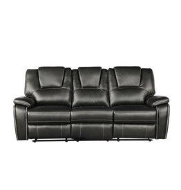1111-POWER Recliner Sofa