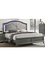 Lafayette C8318A Queen Bed