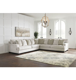 Rawcliff 19604 Rawcliff Sectional